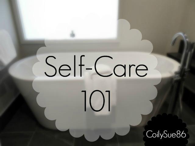 selfcare-101
