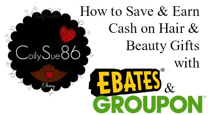 Ebates Groupon Blog