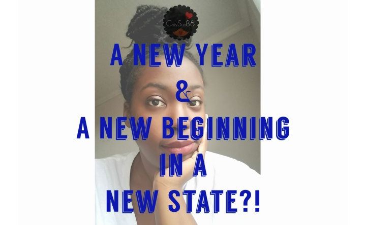 A New Year & A New Beginning in a New State?! A Testimony Worth Listening To. (Video)